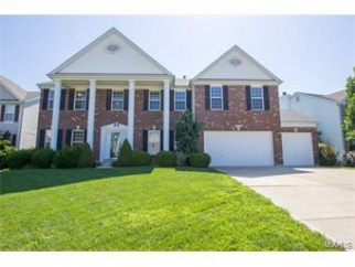 6172 Misty Meadow Drive, House Springs, MO, 63051-4324