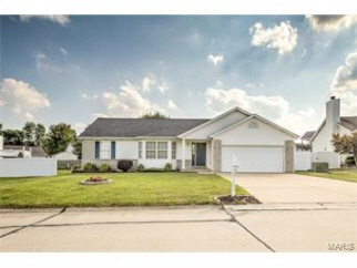 1540 Norwood Hills Drive, O Fallon, MO, 63366-5967