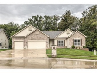57 Verdant View Manor Court, Wentzville, MO, 63385-4996