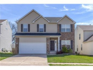 568 Fortress Court, St Charles, MO, 63303