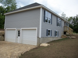 3 Higgins Road, Chichester, NH, 03258 United States