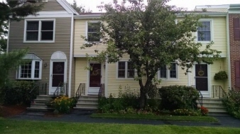 322 Fox Hollow Way, Manchester, NH, 03104 United States