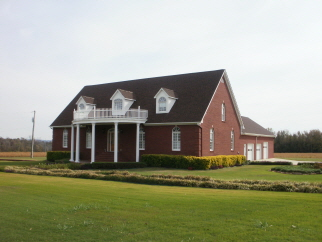 618 County Rd 609, Hanceville, AL, 35077 United States