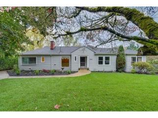 8535 SW Birchwood Road, Portland, OR, 97225