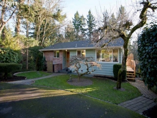3958 SW Hamilton St, Portland, OR, 97221