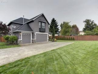 13287 Moccasin Way, Oregon City, OR, 97045 United States