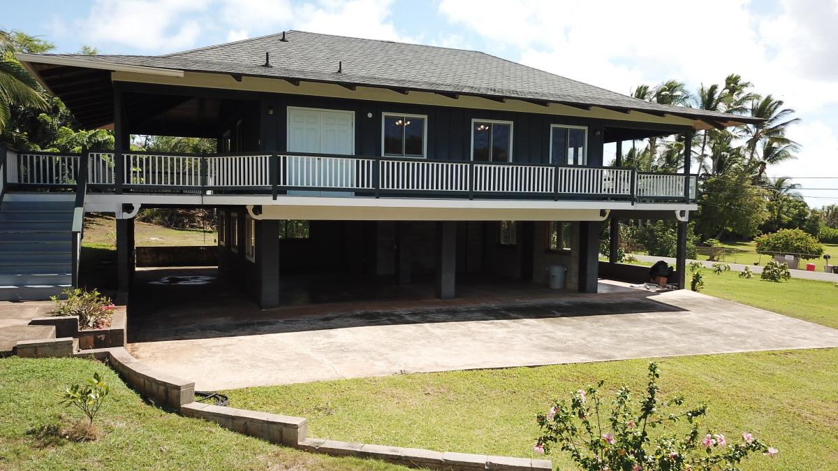10355 Kamehameha V Hwy, Kaunakakai, HI, 96748 United States