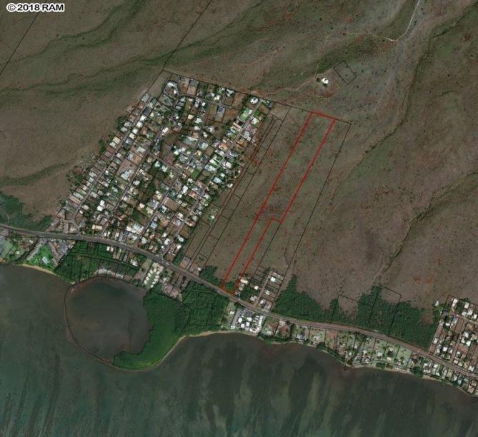 Kamehameha V Hwy., Kaunakakai, HI, 96748 United States