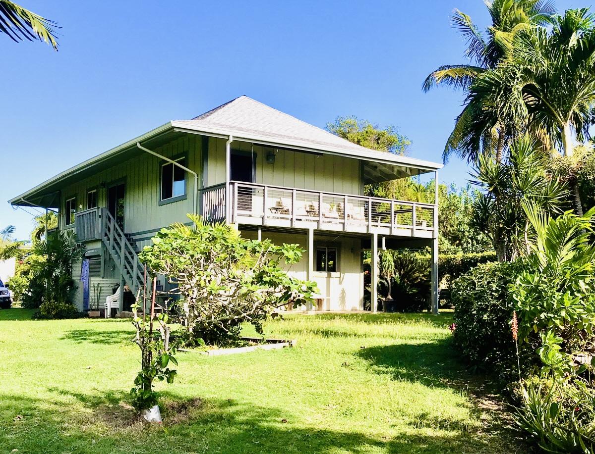 10315  Kamehameha V Hwy, Kaunakakai, HI, 96748 United States