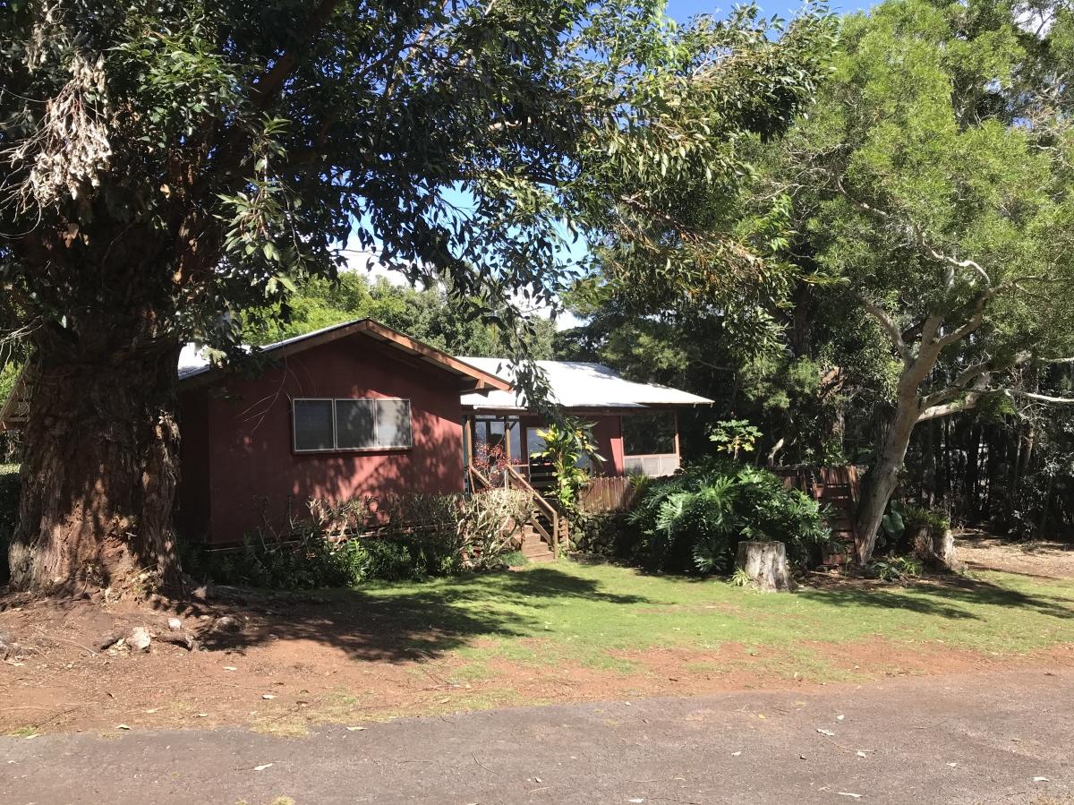 1795 Kalae Hwy, Kaunakakai, HI, 96757 United States