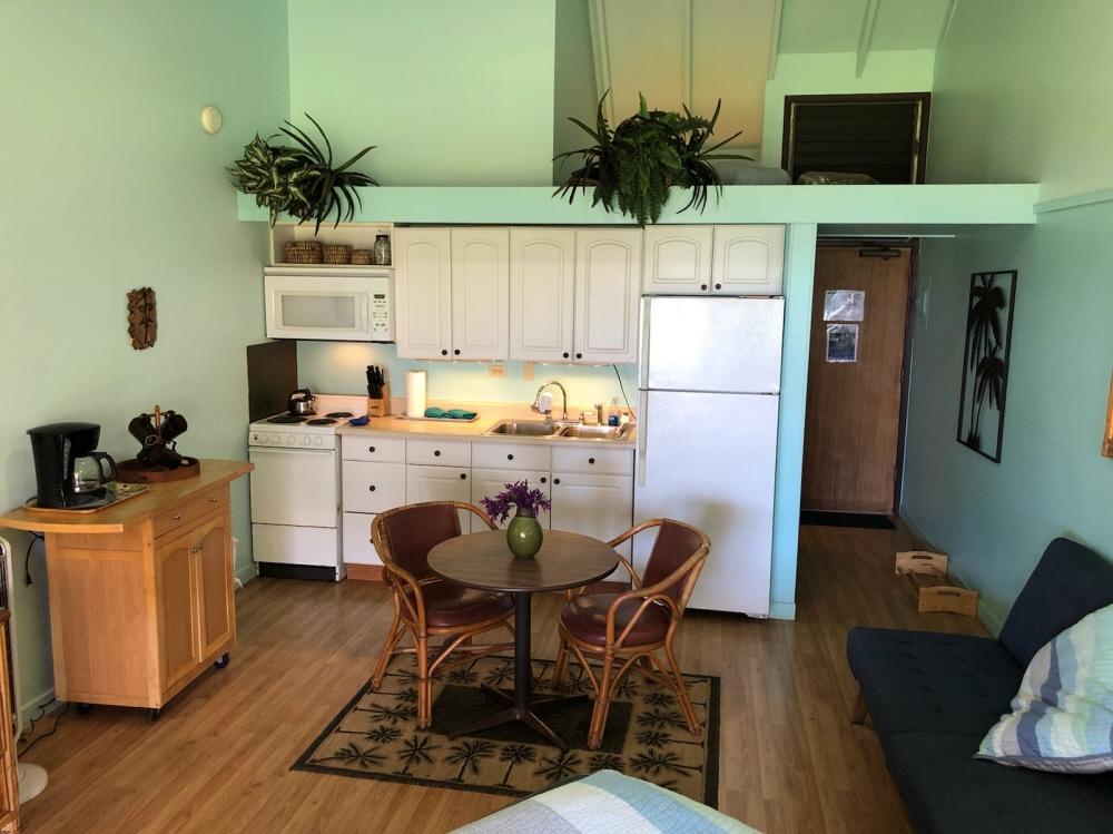 Kepuhi Place Unit #16B08, Maunaloa, HI, 96770 United States