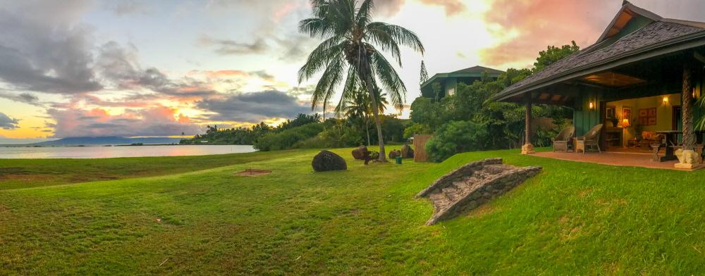 7420 Kamehameha V Hwy., Kaunakakai, HI, 96748 United States