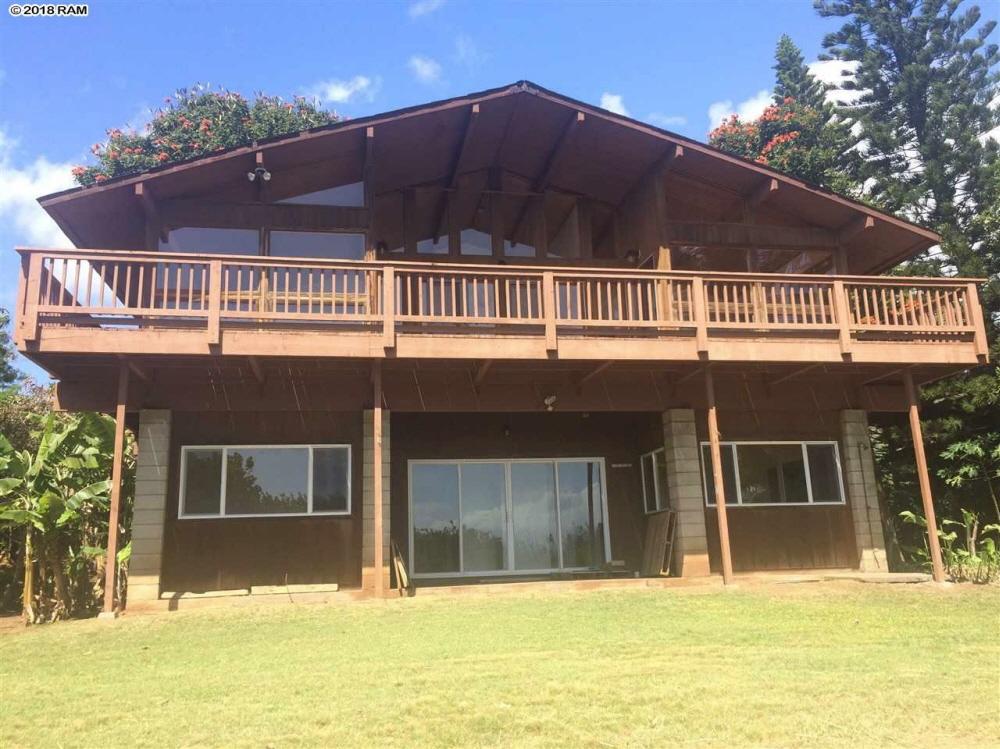 7404 Kamehameha V Hwy., Kaunakakai, HI, 96748 United States