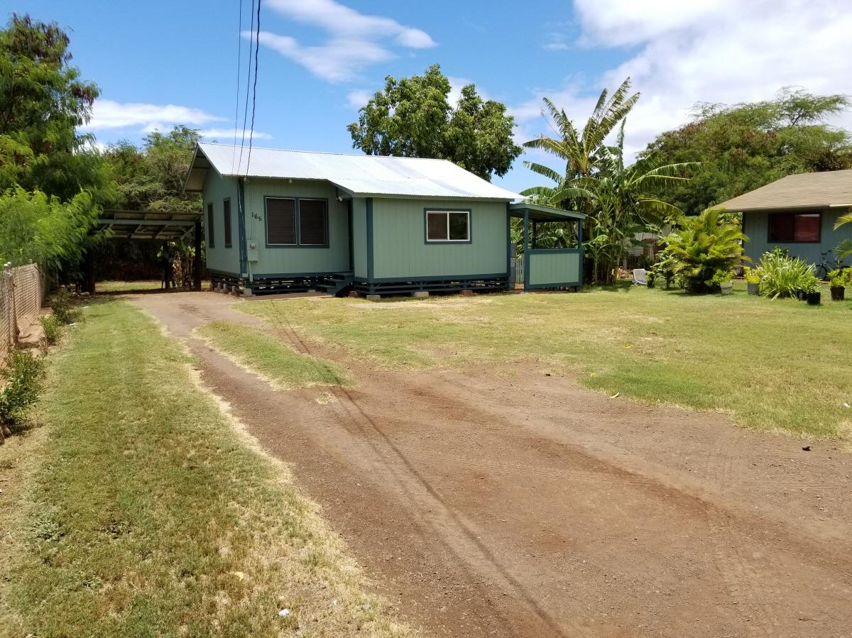 165 Makaena Place, Kaunakakai, HI, 96748 United States
