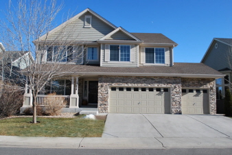 15024 COLUMBINE St, Thornton, CO, 80602 United States