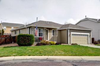 3651 E 92nd Pl., Thornton, CO, 80229 United States