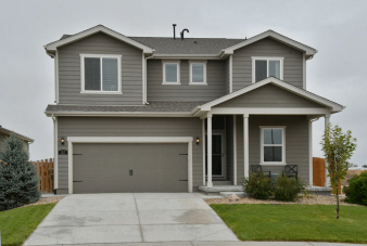 317 Whimsical Ave, Lochbuie, CO, 80603 United States