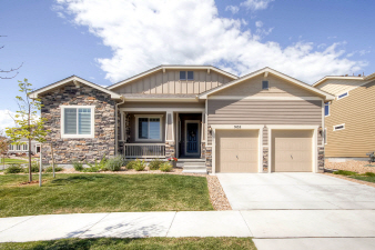 9155 Ellis Way, Arvada, CO, United States
