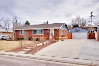 8282 Navajo St, Denver, CO, 80221 United States
