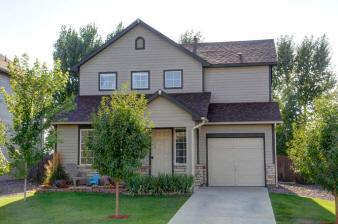 6150 Shamrock, Frederick, CO, 80530 United States