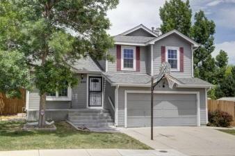 1859 E 97th Ave, Thornton, CO, 80229 United States