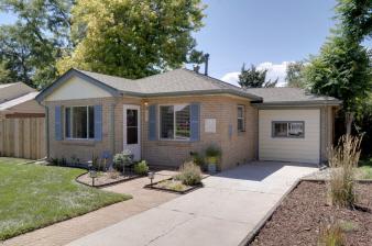 2331 Olive St, Denver, CO, 80207 United States