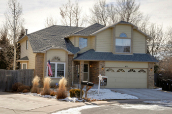 827 W Conifer Ct, Louisville, CO, 80027 United States