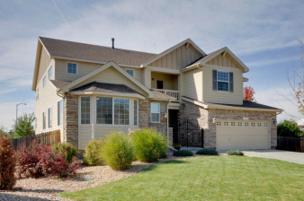 13301 Ivy St, Thornton, CO, 80602 United States