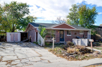 3560 E 91st Ave, Thornton, CO, 80229 United States