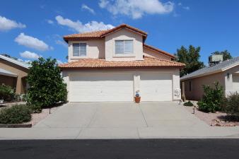 2637 Saffron Cir, Mesa, AZ, 85215 United States