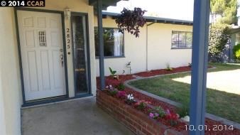 2825 Courtland Dr., Concord, CA, 94520-4721