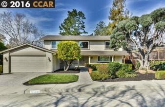 3560 Cassena Dr, Walnut Creek, CA, 94598