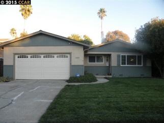 1450 Bassett Dr, Concord, CA, 94521