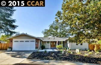 111 Kelobra Court, Walnut Creek, CA, 94598