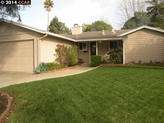 1341 Indiana Dr, Concord, CA, 94521-4135