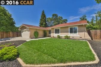 1709 Ducker Ct, Concord, CA, 94519