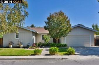 612 Sitka Dr, Walnut Creek, CA, 94598-1738