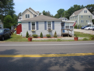 308 Ridge Road, York, ME, 03909 United States