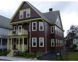 193 Hamilton St. #2, Dorchester, MA, 02122 United States