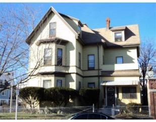 139 Blue Hill Ave, Roxbury, MA, 02119 United States