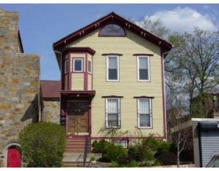 96 Warren St., Roxbury, MA, 02119 United States