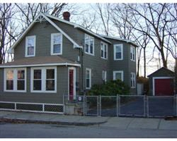 91 & 97 Pleasantview St., Roslindale, MA, 02131 United States