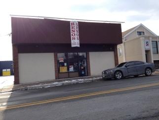 204-C Market Street, Elmwood Park, NJ, 07407 United States