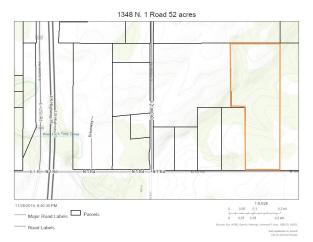 1348 N. 1 Road Tracts 1 & 2, Baldwin, KS, 66006 United States