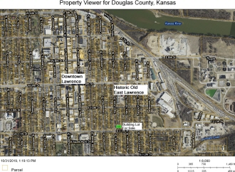 1040 New York Street Lawrence, Douglas County, Lawrence, KS, 66044 United States