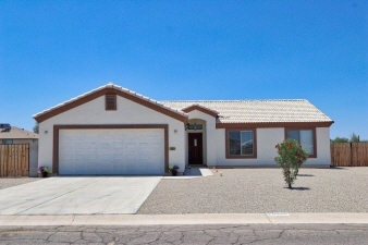 10926 W Cambria Circle, Arizona City, AZ, 85123