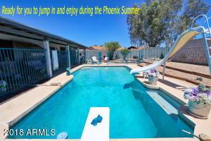 17833 N 49th Avenue, Glendale, AZ, 85308-1412