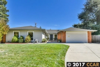 3121 Sugarberry, Walnut Creek, CA, 94598