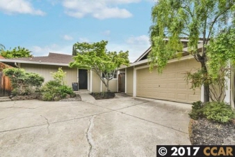 1824 Las Ramblas, Concord, CA, 94521