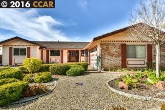 669 Rock Oak Rd, Walnut Creek, CA, 94598